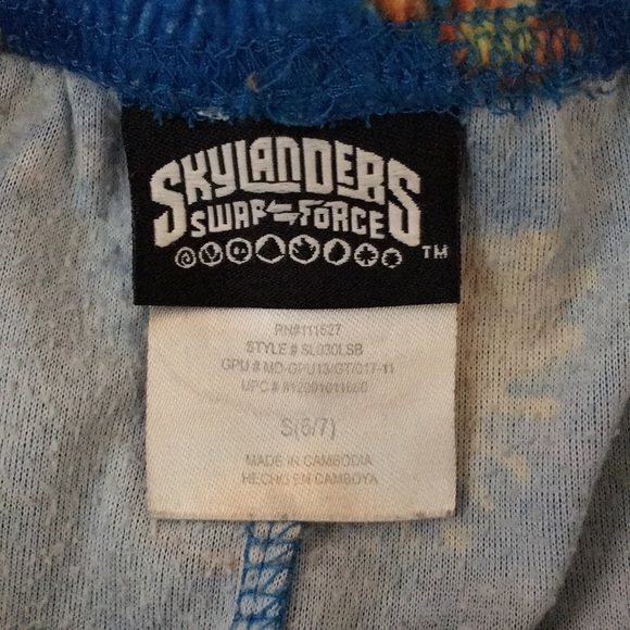 8c053362a Skylanders Swap Force Boys Pajama Pants. Skylanders Swap Force.  M 5ab7d9e9a4c4853a23a98e44. M 5ab7da1f3b1608f2ed95d8c3.  M 5ab7da4f9cc7ef716c3c03a0